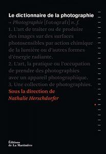 Dictionnaire de la photographie