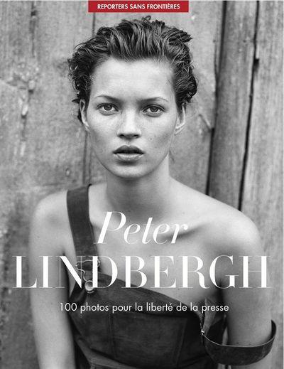 La liberté de la presse avec Peter Lindbergh
