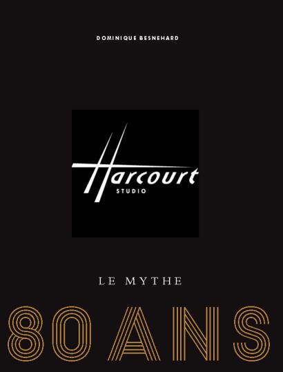 Studio Harcourt : portrait d'une légende