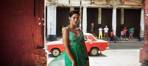 Atlas de la beauté : le tour du monde de Mihaela Noroc
