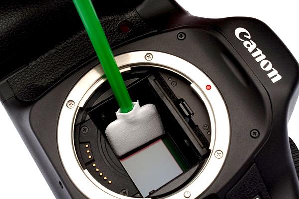 Nettoyage d'appareil photo : la hantise du photographe