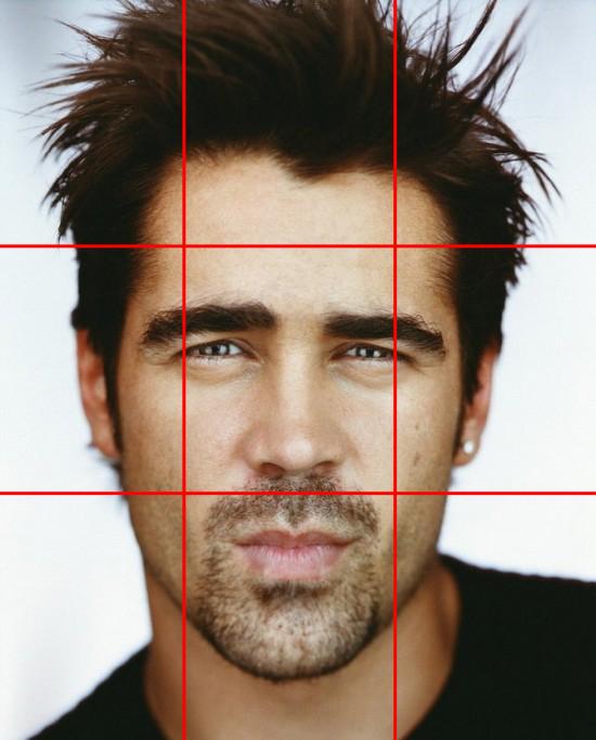 Les règles de bases pour un joli portrait photo