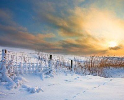 Les photos en hiver : la saison propice !