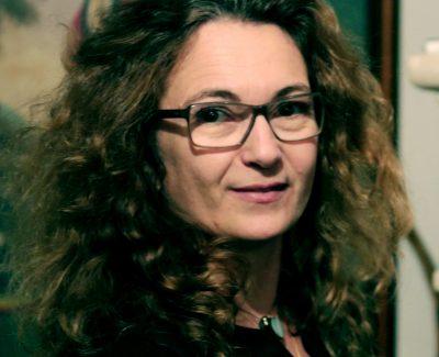 Servane ETCHEGARAY : une photographe reporter !